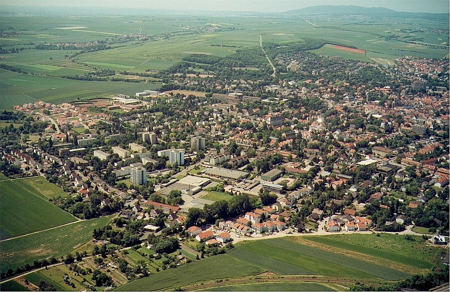 Alzey (Nord-Ost)