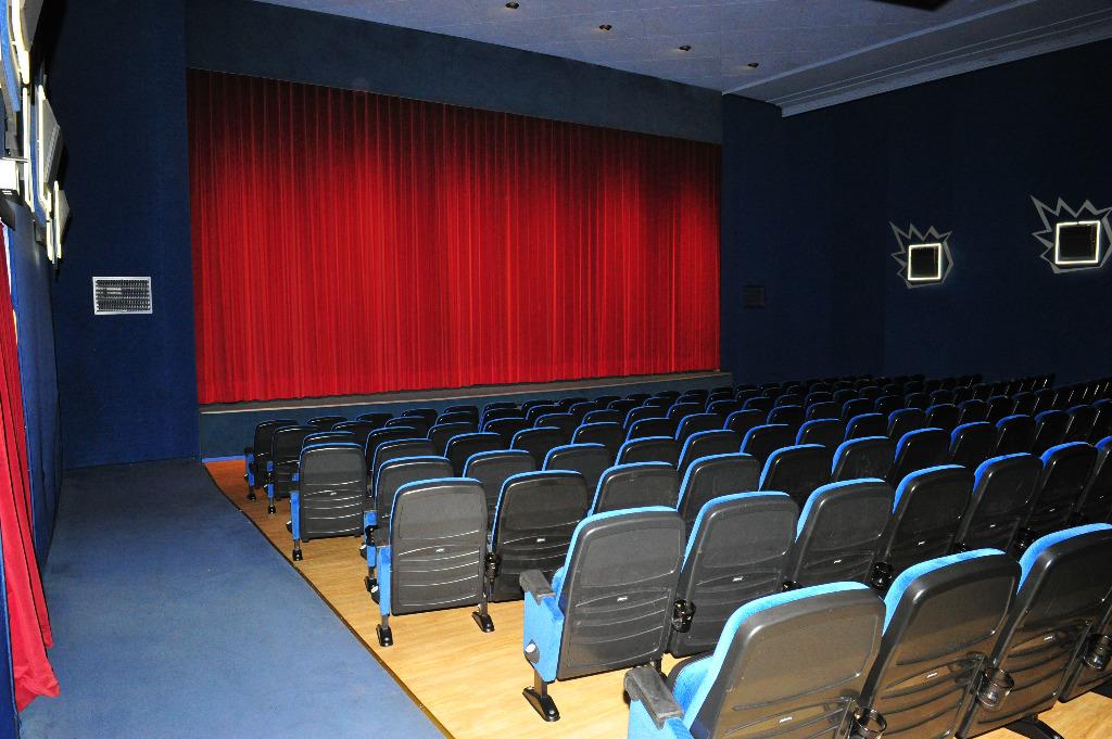 Kino Alzey